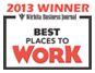 Best places to work in Wichita