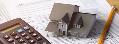 IRS clarifies home equity deduction picture