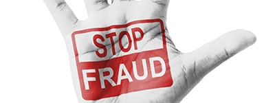 stop fraud picture
