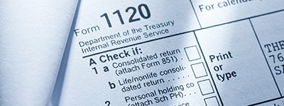 IRS filing deadlines changed picture